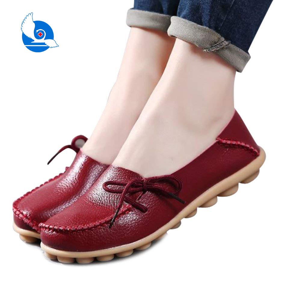 Выбираем удобную обувь!