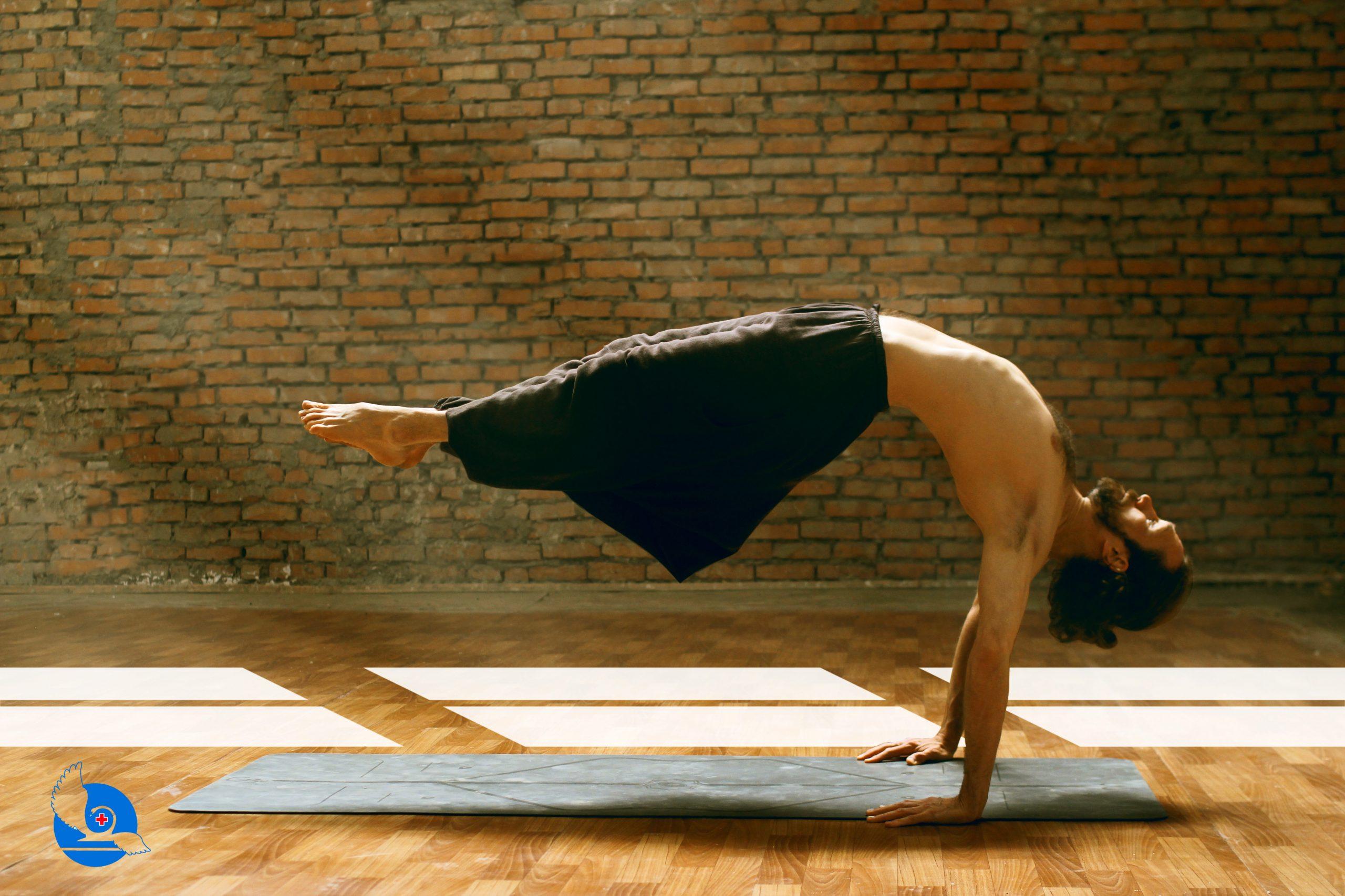 Диабет и йога: упражнения для поддержания формы